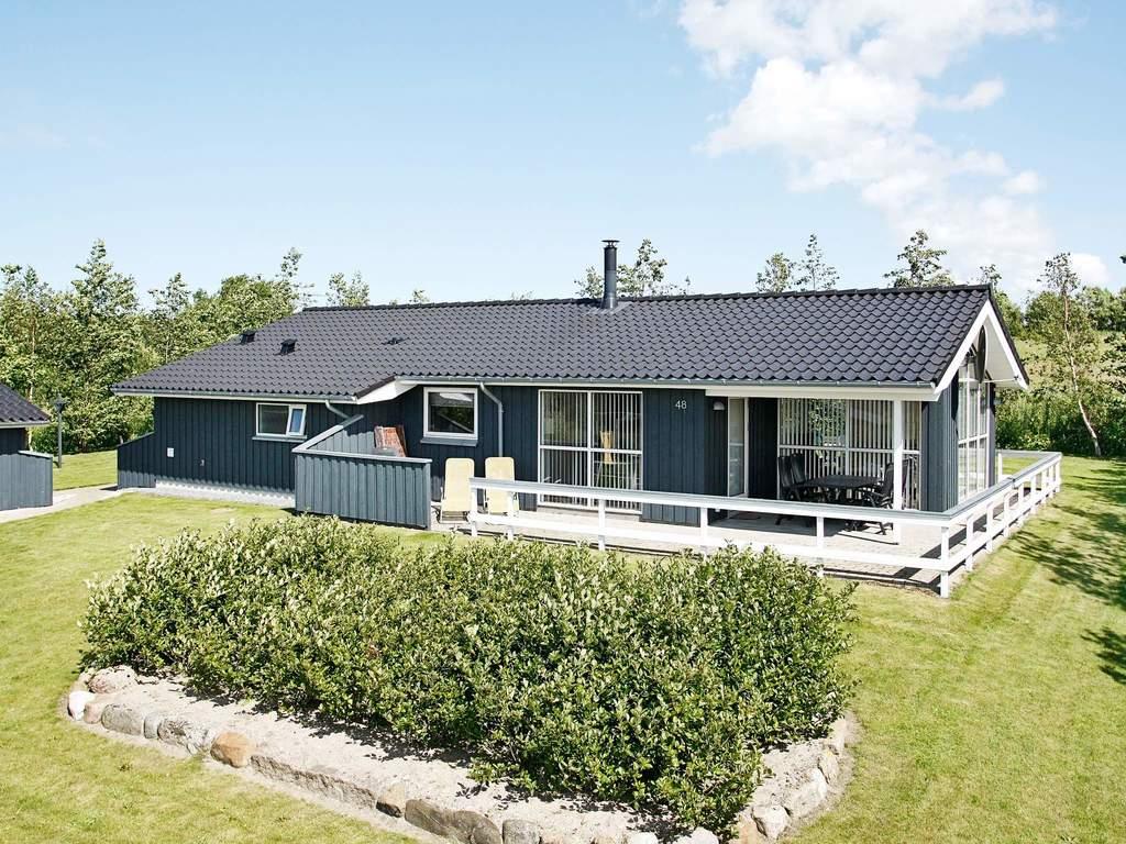 Zusatzbild Nr. 01 von Ferienhaus No. 70771 in Fjerritslev