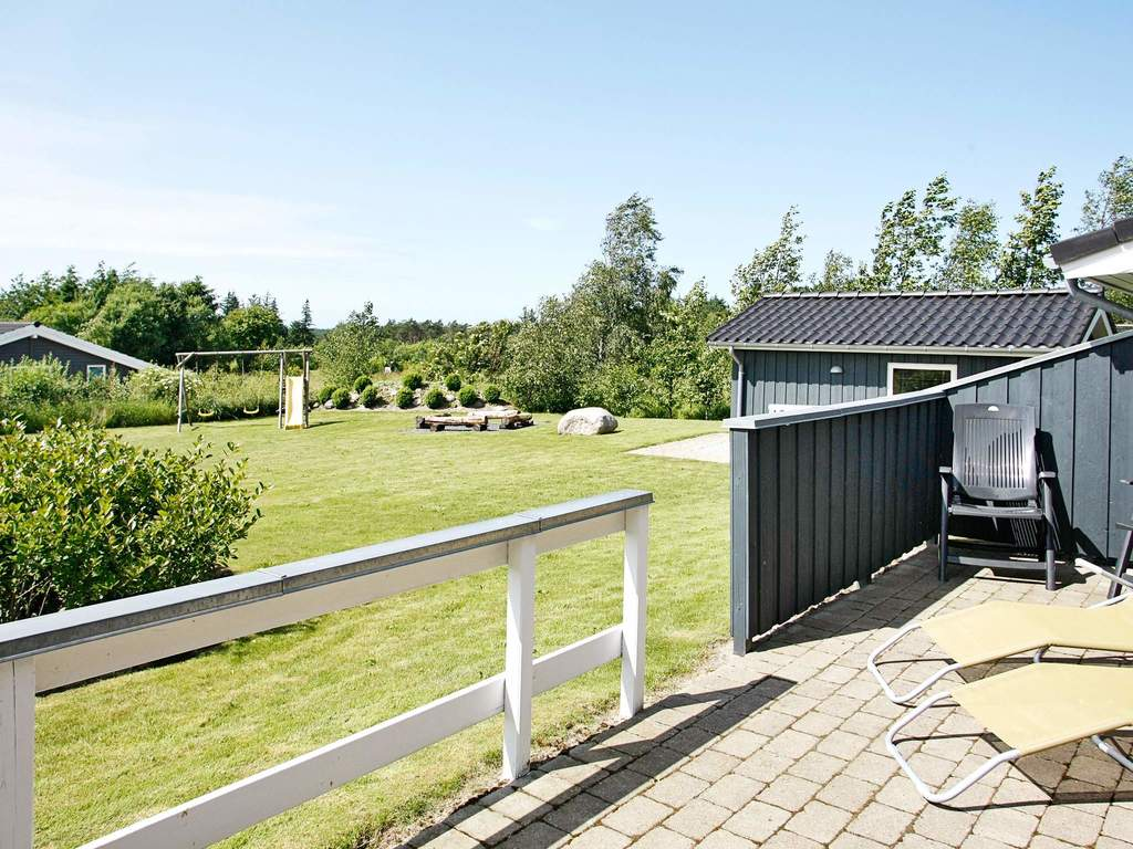 Zusatzbild Nr. 02 von Ferienhaus No. 70771 in Fjerritslev