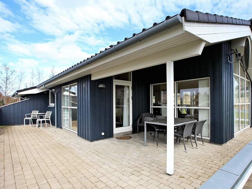 Zusatzbild Nr. 04 von Ferienhaus No. 70771 in Fjerritslev