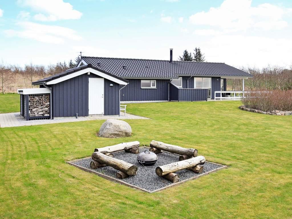 Zusatzbild Nr. 06 von Ferienhaus No. 70771 in Fjerritslev