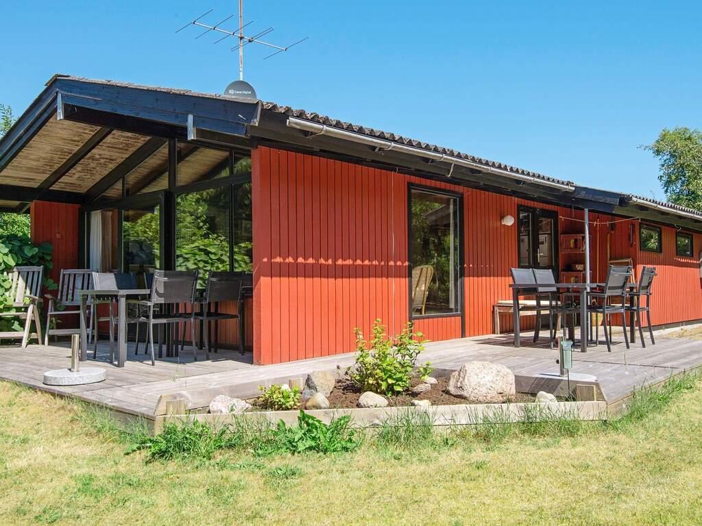 Detailbild von Ferienhaus No. 70926 in Glesborg