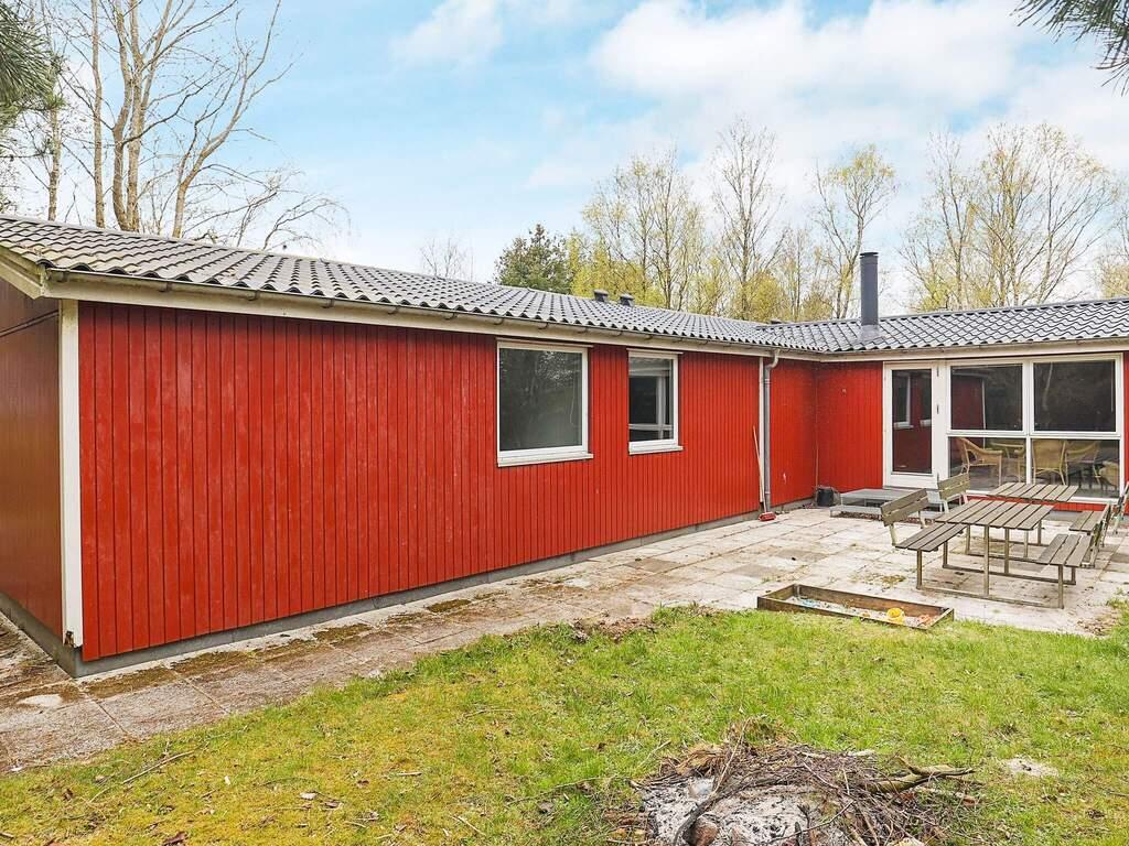 Detailbild von Ferienhaus No. 71662 in Øster Assels