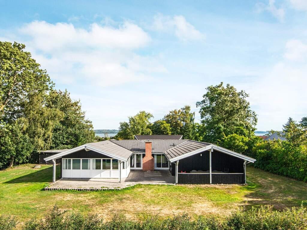 Detailbild von Ferienhaus No. 72512 in Børkop