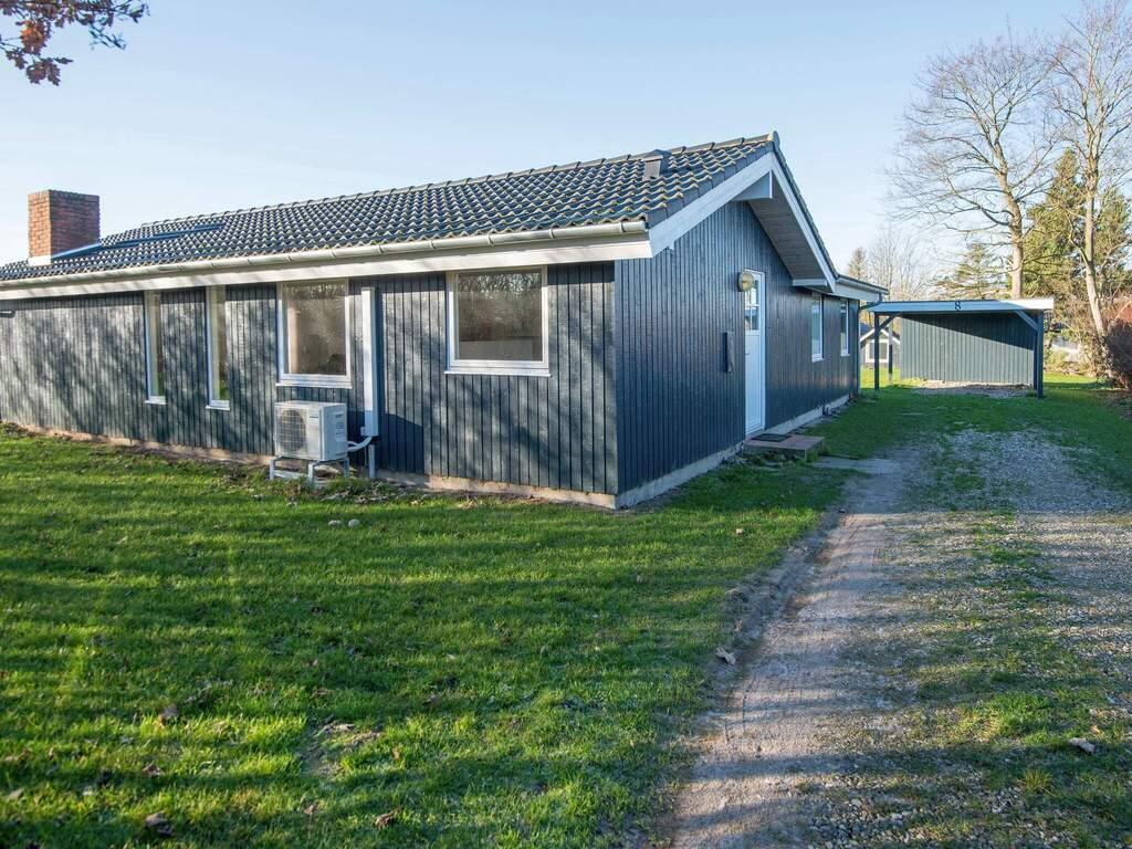 Umgebung von Ferienhaus No. 72513 in Børkop