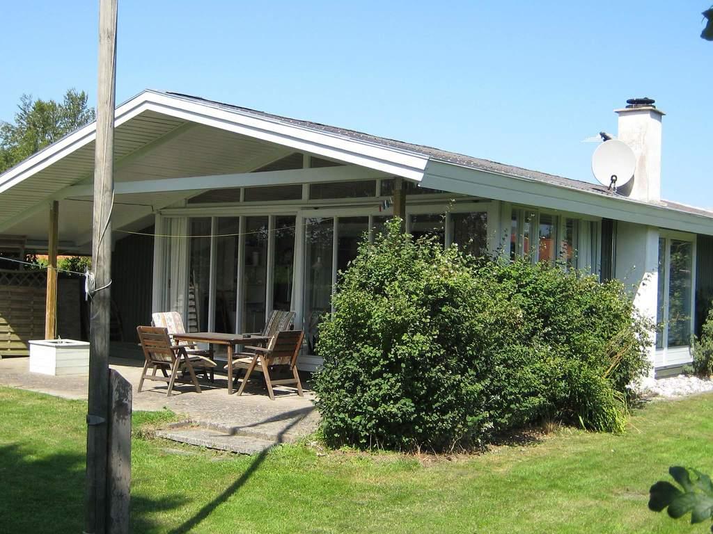 Detailbild von Ferienhaus No. 72551 in B�rkop