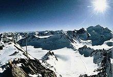 Pitztaler Gletschergebiet