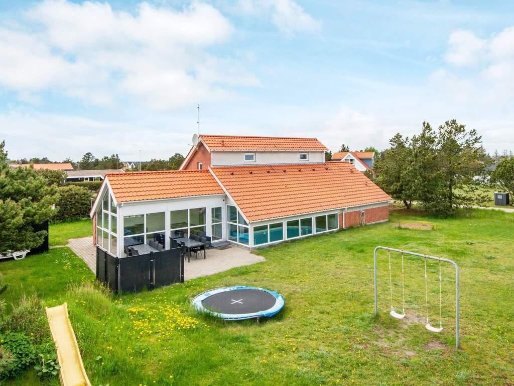 Detailbild von Ferienhaus No. 74218 in Glesborg