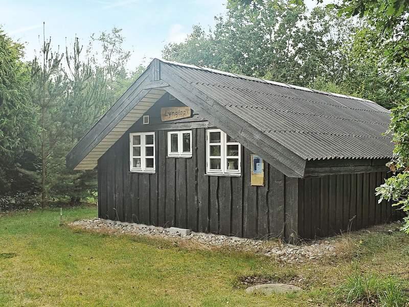 Detailbild von Ferienhaus No. 74506 in Ansager