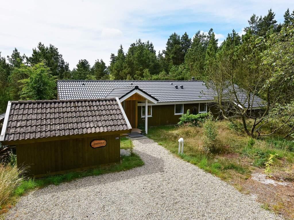 Detailbild von Ferienhaus No. 74509 in Nørre Nebel