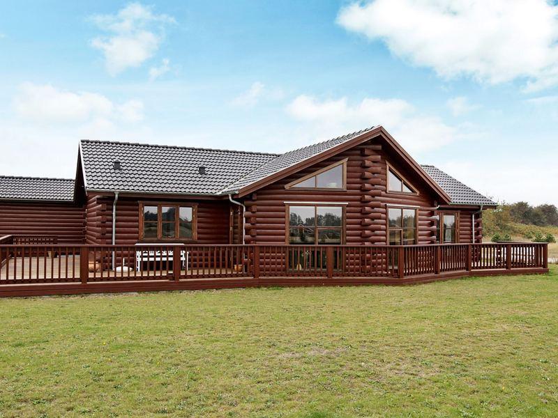 Detailbild von Ferienhaus No. 74612 in Væggerløse