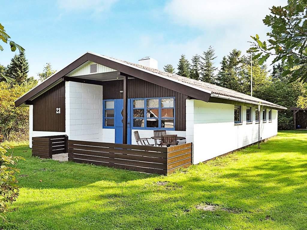 Detailbild von Ferienhaus No. 74667 in Ansager