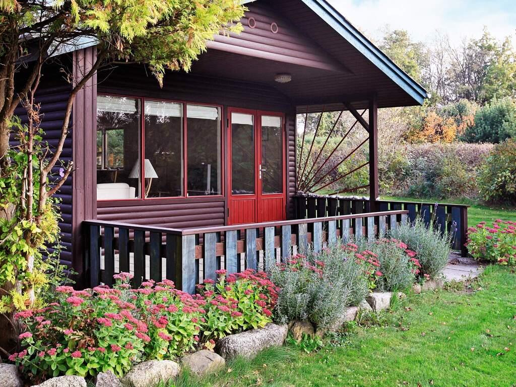 Umgebung von Ferienhaus No. 74677 in Mesinge