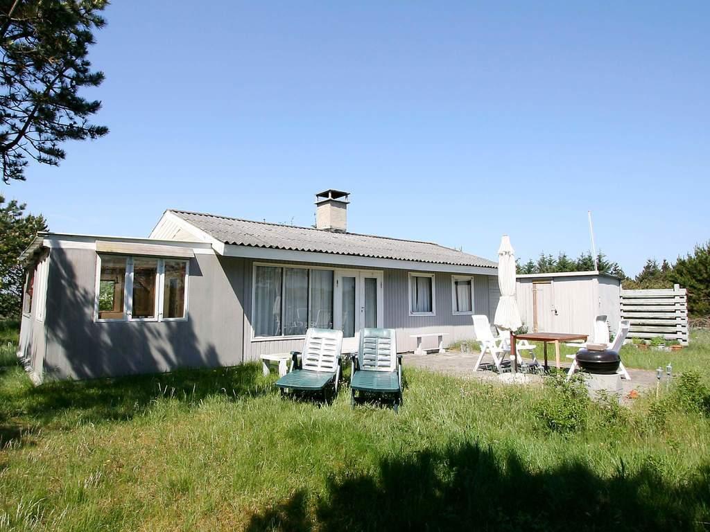 Zusatzbild Nr. 02 von Ferienhaus No. 76109 in Jerup
