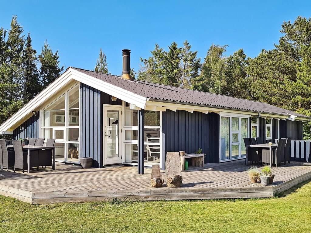 Detailbild von Ferienhaus No. 76143 in Jerup