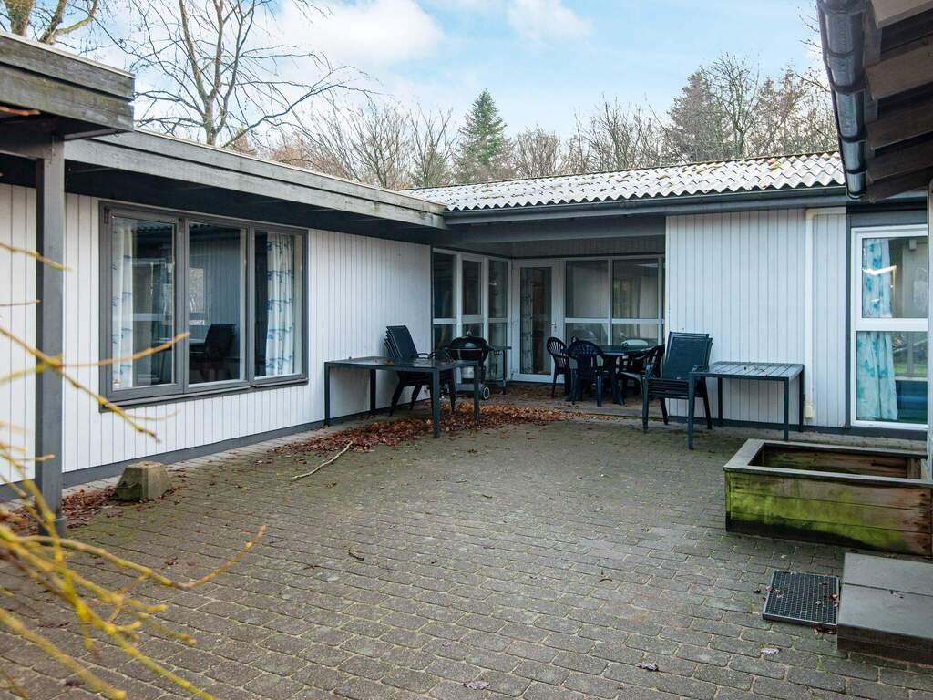 Detailbild von Ferienhaus No. 76284 in Glesborg