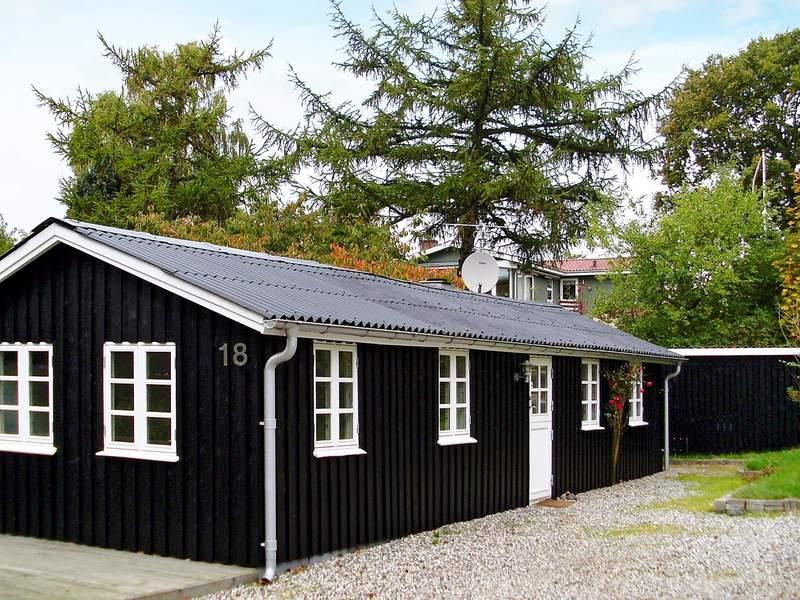 Detailbild von Ferienhaus No. 76412 in Børkop