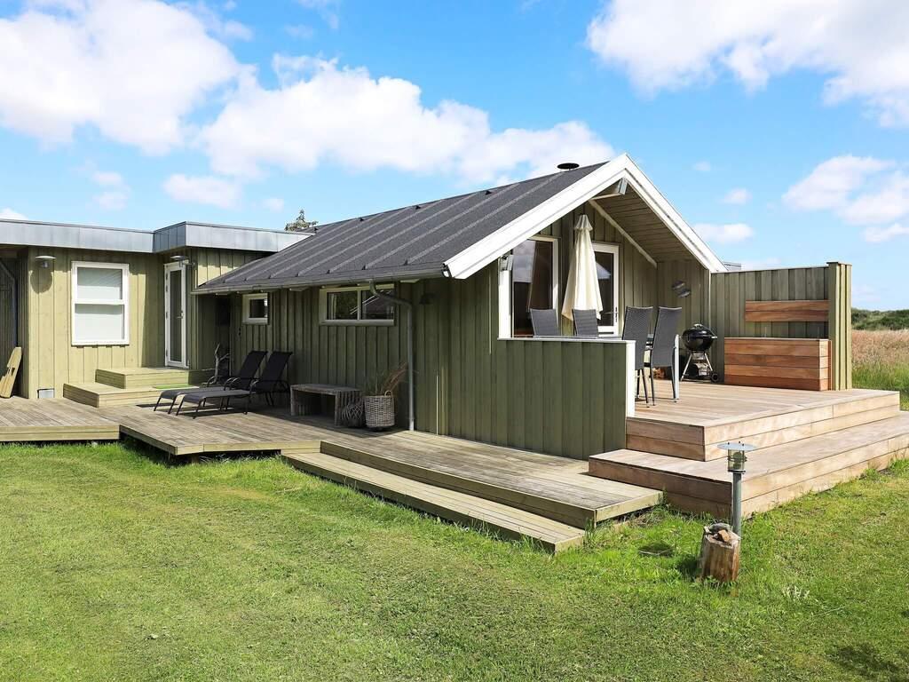 Detailbild von Ferienhaus No. 76570 in Jerup