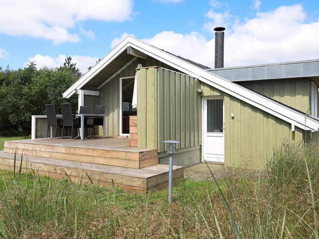 Zusatzbild Nr. 02 von Ferienhaus No. 76570 in Jerup