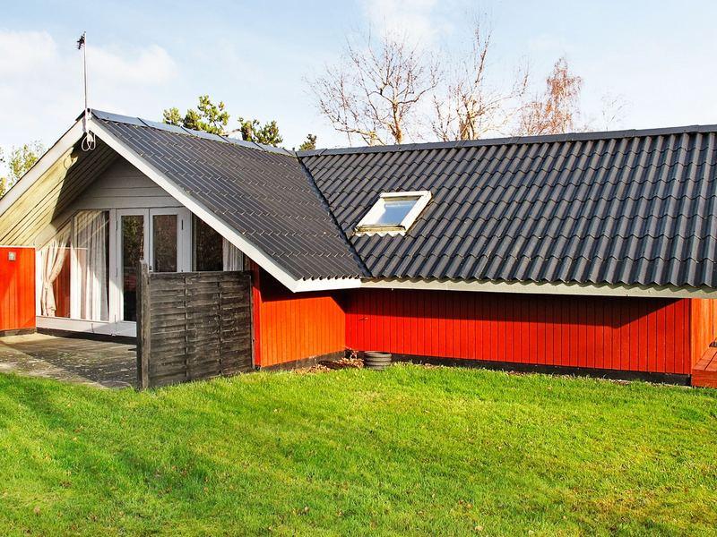 Detailbild von Ferienhaus No. 77061 in V�ggerl�se