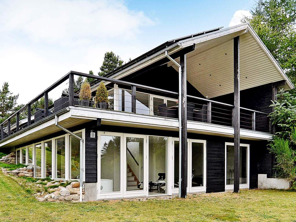 Zusatzbild Nr. 01 von Ferienhaus No. 77070 in Brovst
