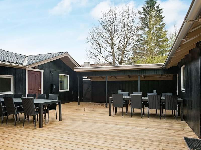 Umgebung von Ferienhaus No. 77123 in Fårvang