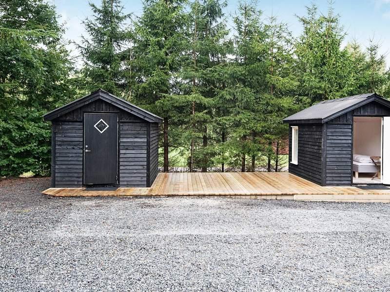 Zusatzbild Nr. 02 von Ferienhaus No. 77123 in Fårvang
