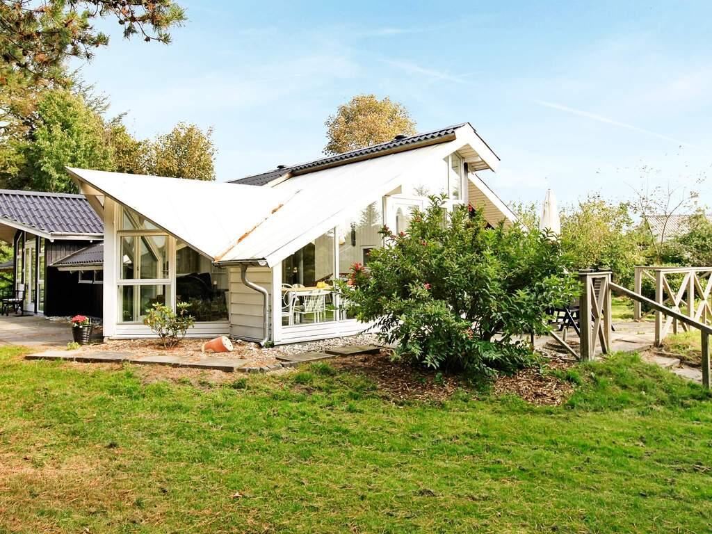 Detailbild von Ferienhaus No. 80421 in Oksb�l
