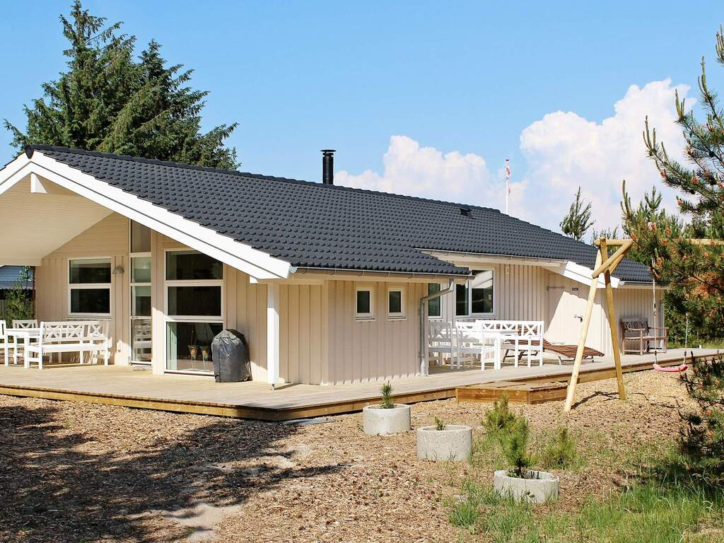 Detailbild von Ferienhaus No. 80555 in Oksbøl