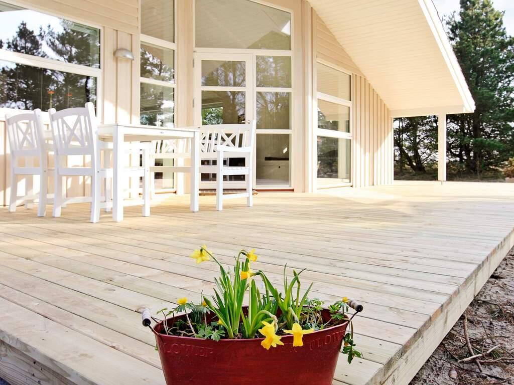 Umgebung von Ferienhaus No. 80555 in Oksb�l