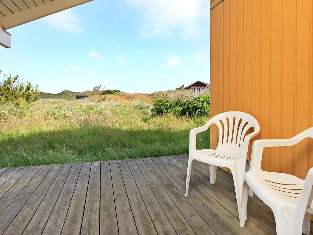 Umgebung von Ferienhaus No. 80621 in Oksbøl