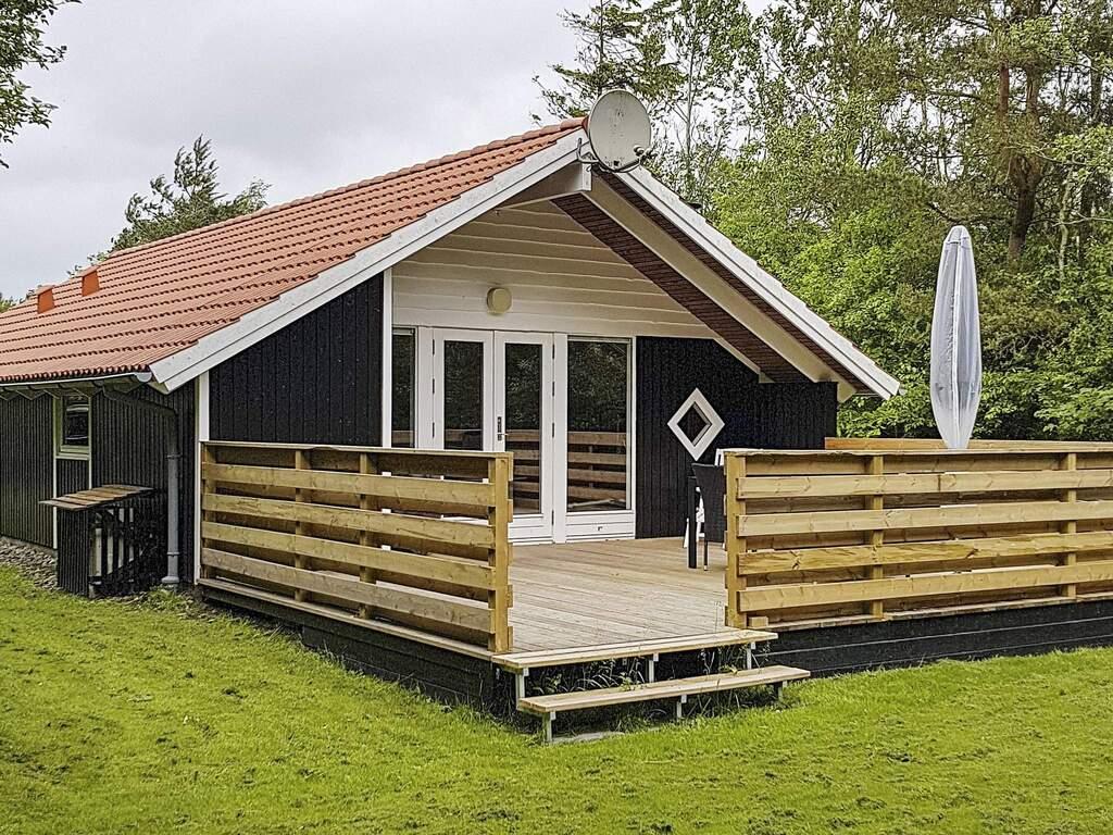 Umgebung von Ferienhaus No. 80697 in Oksbøl