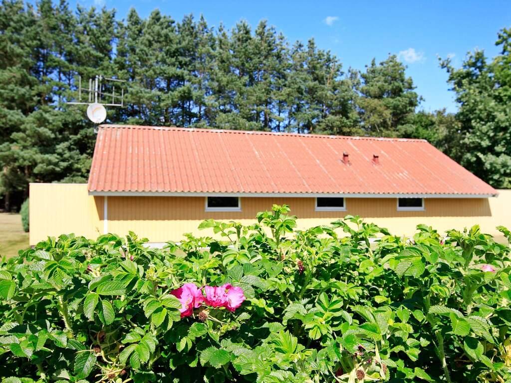 Umgebung von Ferienhaus No. 82165 in Oksb�l