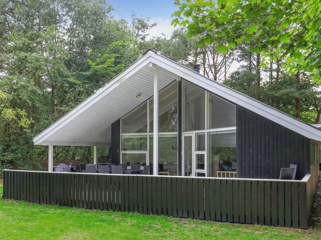 Detailbild von Ferienhaus No. 82171 in Oksbøl