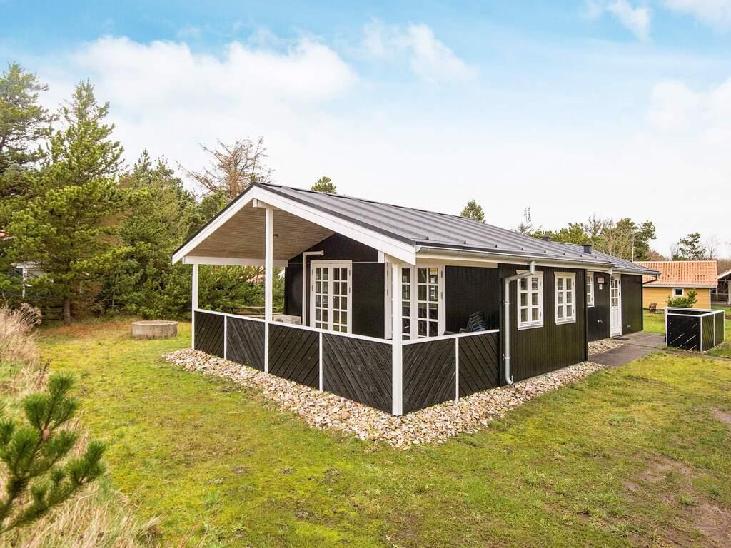 Detailbild von Ferienhaus No. 82472 in Oksbøl