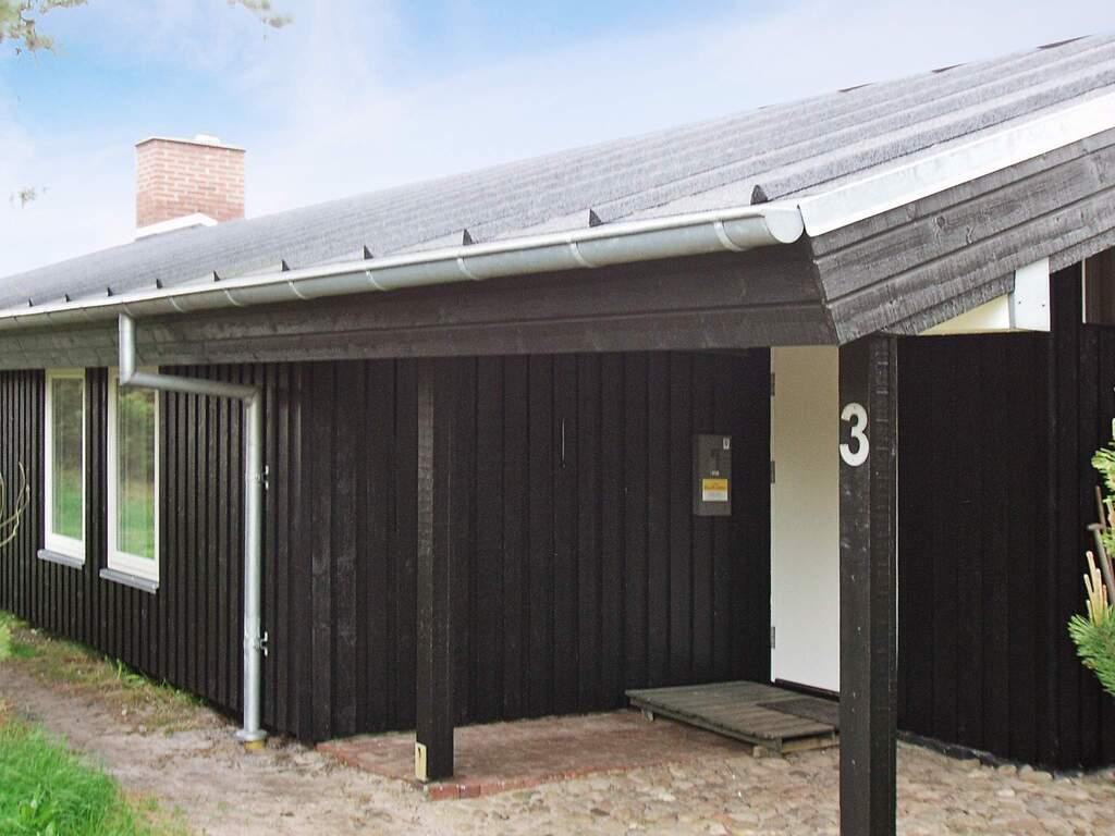 Umgebung von Ferienhaus No. 82547 in Oksbøl