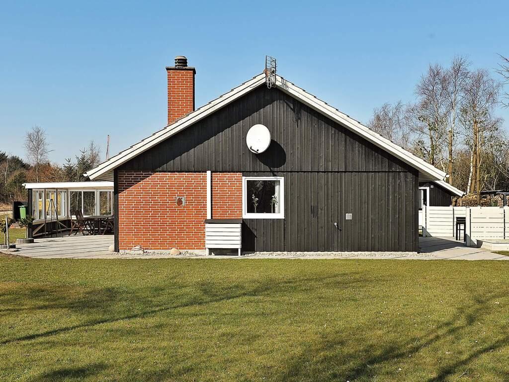 Umgebung von Ferienhaus No. 82691 in Oksbøl