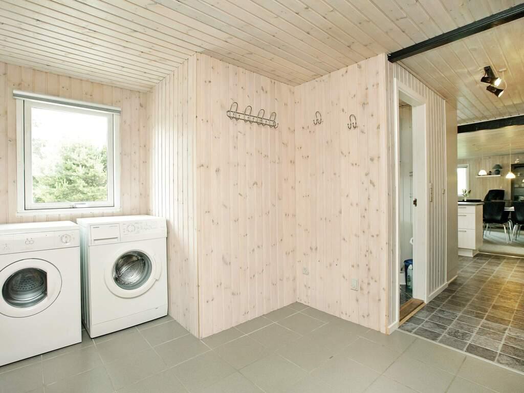 Zusatzbild Nr. 09 von Ferienhaus No. 82991 in Nørre Nebel