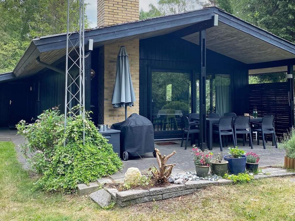 Detailbild von Ferienhaus No. 85973 in Væggerløse