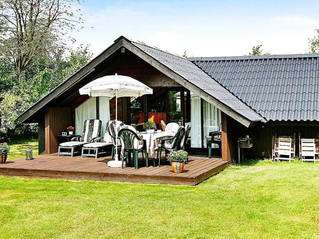 Detailbild von Ferienhaus No. 85979 in V�ggerl�se