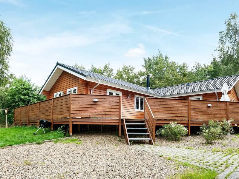 Zusatzbild Nr. 02 von Ferienhaus No. 85987 in Fårvang