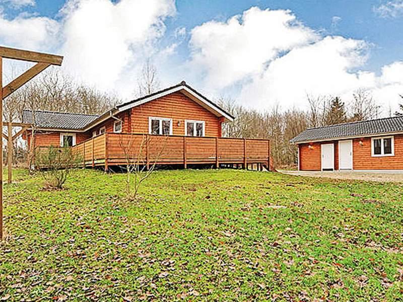 Zusatzbild Nr. 03 von Ferienhaus No. 85987 in Fårvang