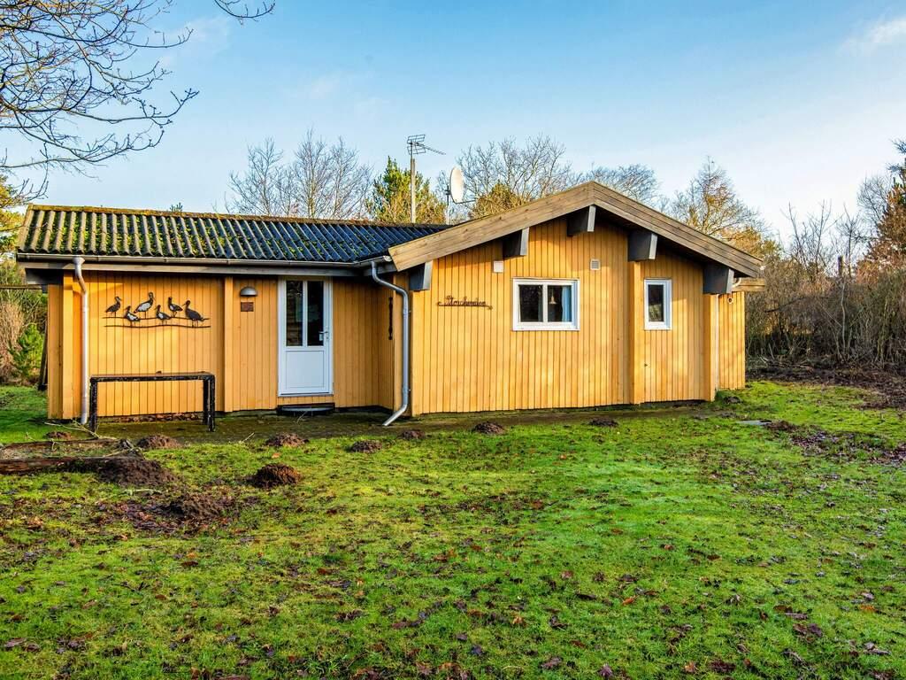 Detailbild von Ferienhaus No. 86327 in Skjern
