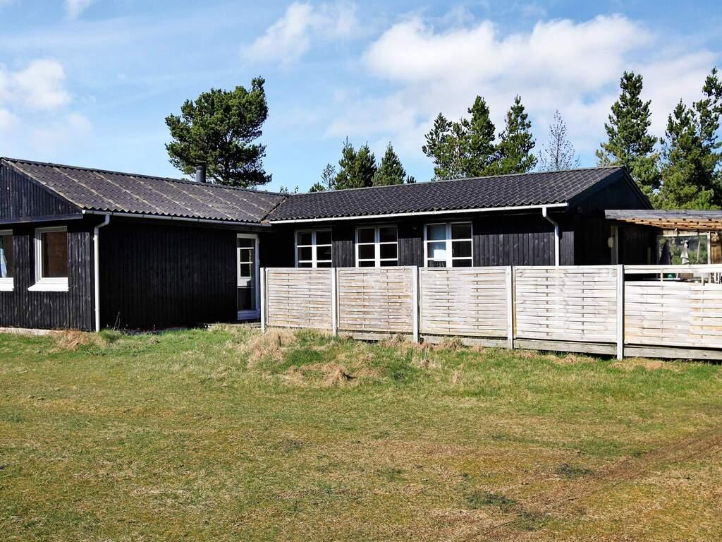 Detailbild von Ferienhaus No. 86565 in Nørre Nebel