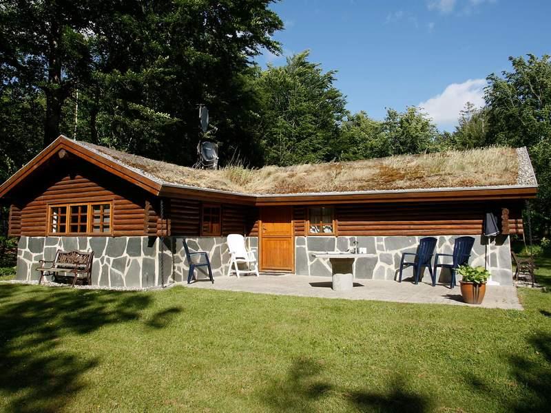 Detailbild von Ferienhaus No. 86749 in Aars