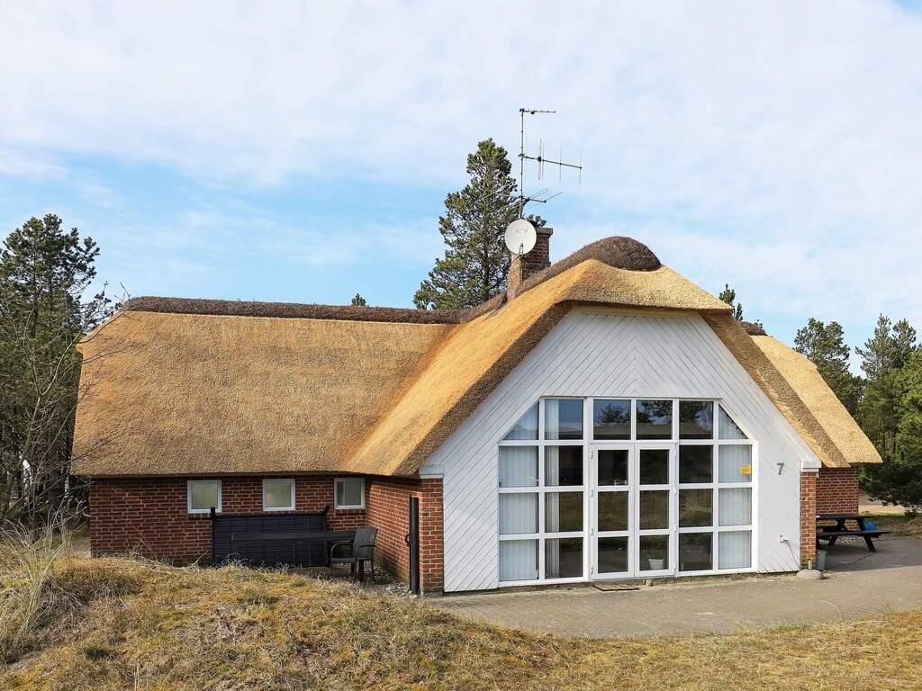 Detailbild von Ferienhaus No. 86835 in Oksbøl