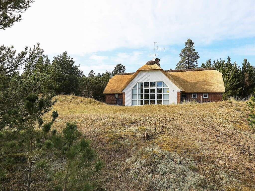Umgebung von Ferienhaus No. 86835 in Oksbøl