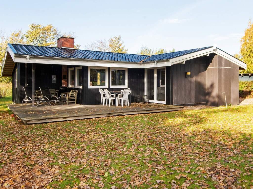 Umgebung von Ferienhaus No. 87157 in Bjert
