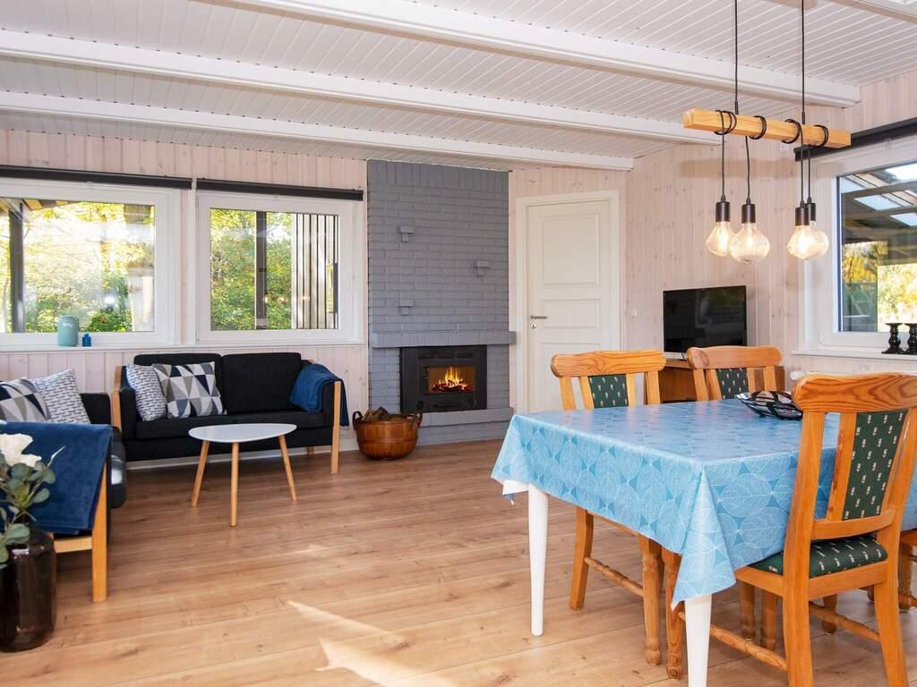 Zusatzbild Nr. 02 von Ferienhaus No. 87157 in Bjert