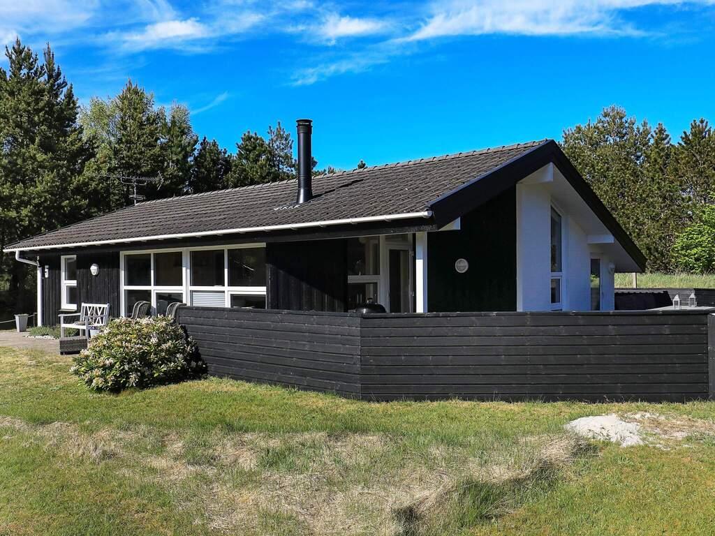 Detailbild von Ferienhaus No. 87453 in Jerup