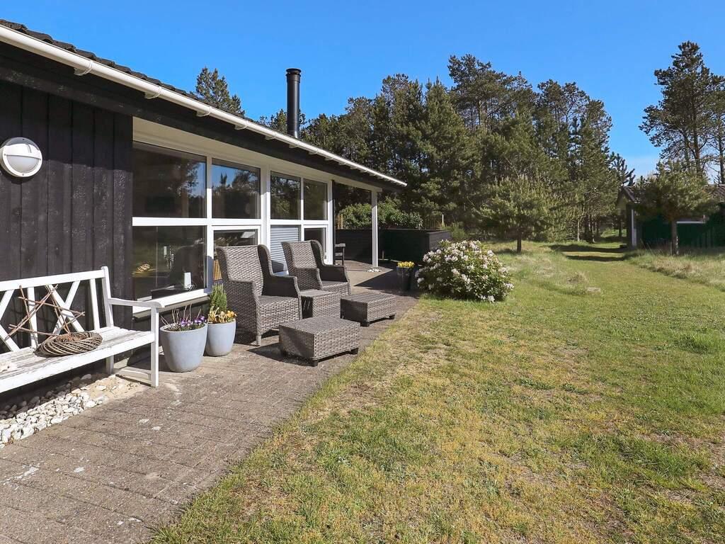 Umgebung von Ferienhaus No. 87453 in Jerup